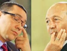 Senzationalele bizarerii oferite ba de presedinte, ba de premier (Opinii)