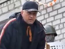 Separatistii prorusi, catre Putin: Trimiteti-ne arme, mancare, orice puteti