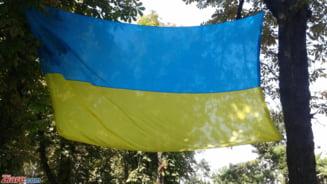Separatistii ucraineni prorusi proclama un nou stat: Mica Rusie - UPDATE Kievul, Parisul si Berlinul condamna vehement, Rusia analizeaza