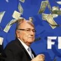 Sepp Blatter, fost presedinte FIFA, a stat o saptamana in coma artificiala. Elvetianul a fost operat pe cord