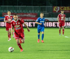 Sepsi are sanse mari sa intre in play - off dupa victoria cu Hermannstadt. Golul victoriei, marcat din penalty