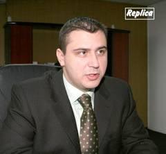 Septimiu Bourceanu, secretar general al PNL Constanta