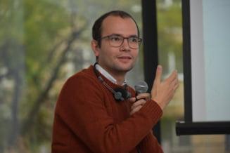 Septimius Parvu, Expert Forum: Legea electorala trebuie schimbata, nu este foarte clara privitor la renumararea voturilor - Interviu