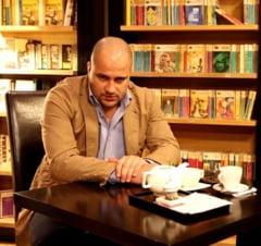 Serban Huidu: Sa-mi trag un glont in cap e foarte simplu