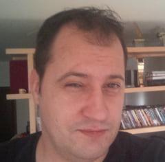 Serban Huidu, amendat dupa ce a postat o poza cu buletinul de vot pe Facebook