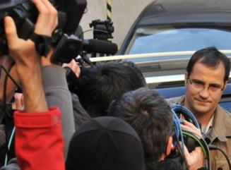Serban Huidu scapa de inchisoare (Video)