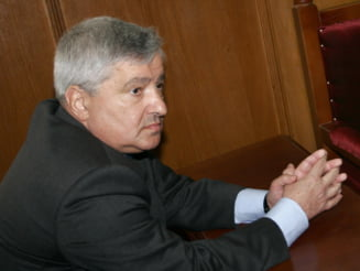 Serban Mihailescu: Autoritatea Electorala a fost infiintata de pomana