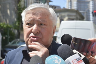 Serban Mihailescu va fi cercetat de DNA pentru marturie mincinoasa in dosarul lui Tariceanu