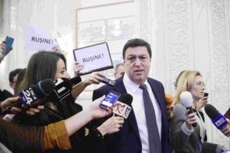 Serban Nicolae: Coruptii nu violeaza, coruptii nu asteapta tinerele la lift