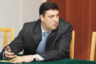 Serban Nicolae, apropiat al lui Iliescu, cere Congres extraordinar in PSD