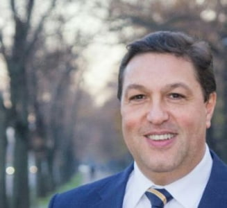 Serban Nicolae, dupa ce a jignit-o pe Chichirau: Imi cer scuze fata de electoratul meu. Senatorul a fugit cand si-a vazut colega