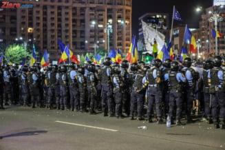Serban Nicolae a blocat audierile privind violentele din 10 august: Cliseru a dat declaratii doar presei, Carmen Dan si seful Jandarmeriei nici n-au venit