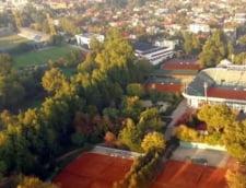 Serban Nicolae a promovat un proiect de lege prin care statul preia Arenele din Cotroceni de la BNR