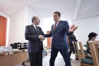 Serban Nicolae ataca Guvernul pentru ca nu sustine gratierea coruptilor: Poate are deja banii pregatiti pentru amenda de la CEDO