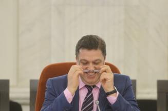 Serban Nicolae il ataca pe Dragnea: Istoria nu-i iarta pe cei care pun interesul propriu inaintea interesului tarii