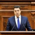 Serban Nicolae jubileaza dupa ce i-a trecut legea de CCR: Domnule Isarescu, organizati repatrierea aurului!