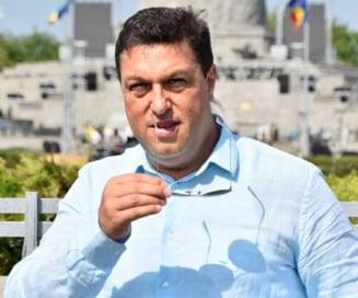 Serban Nicolae neaga ca proiectul lui de lege ar viza insula Belina. Consiliul Concurentei, sesizat sa investigheze