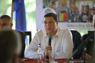 Serban Nicolae nu exclude asumarea raspunderii pe Legile Justitiei, dar Coalitia inca nu a decis