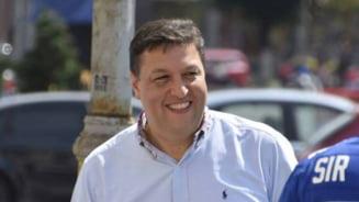 Serban Nicolae risca sa fie schimbat de la conducerea Comisiei juridice din Senat dupa ce l-a sfidat pe Dragnea