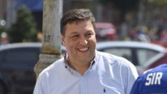 Serban Nicolae vrea scutirea de taxe si impozite a cazinourilor sau pensiunilor aflate pe anumite terenuri