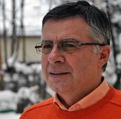 Serban Radulescu, senatorul demisionar din PDL, s-a inscris in PC