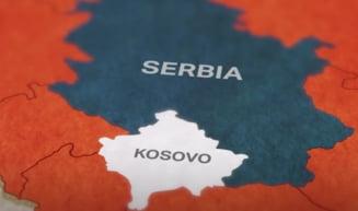 Serbia ameninta cu o interventie militara in Kosovo: E clar ca Pristina nu vrea pace!