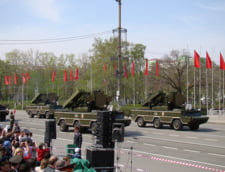 Serbia ar fi comandat un sistem de rachete aeriene din China