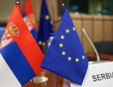 Serbia bate palma cu Rusia si intra in Uniunea Economica Eurasiatica, in ciuda avertismentelor UE