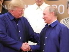 Serbia se ofera sa gazduiasca o intalnire intre Donald Trump si Vladimir Putin