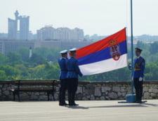 Serbia vrea sa consolideze statutul alfabetului chirilic si identitatea nationala. Firmele care se vor conforma cerintelor pot plati taxe si impozite mai mici