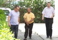 Sercaianu, trei ani inchisoare cu executare, sentina la Curtea de Apel Ploiesti