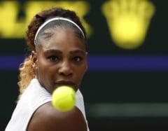 Serena Williams, calma inaintea ultimului act de la Wimbledon cu Simona Halep: Motivul pentru care a pierdut finala din 2018