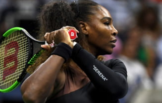Serena Williams, debut in forta la US Open: Iata toate rezultatele din prima zi