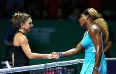 Serena Williams, declaratie fabuloasa despre Simona Halep: Ce s-a intamplat dupa meci