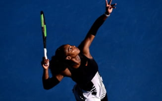 Serena Williams, declaratii emotionante despre finala cu Venus de la Australian Open
