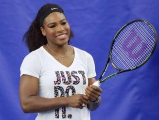 Serena Williams, despre lupta cu rivalele sale din circuitul WTA