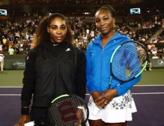 Serena Williams, eliminata de la Indian Wells