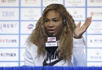 Serena Williams, in grupa cu Simona Halep la Turneul Campioanelor: Declaratie aroganta a americancei