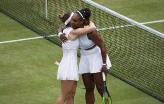 Serena Williams, intrebata despre progresul Simonei Halep - raspunsul americancei