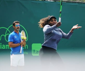 Serena Williams, invinsa cat se poate de clar de surpriza Naomi Osaka