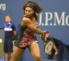 Serena Williams, la US Open: Avancronica meciului de miercuri