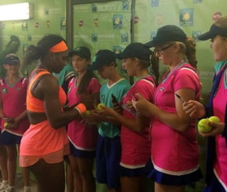 Serena Williams, prima declaratie despre meciul cu Simona Halep: Ce spune despre romanca