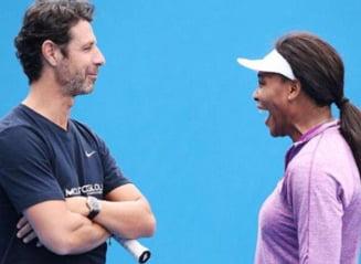 Serena Williams, pusa intr-o situatie imposibila: Urasc asta