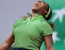 "Serena Williams, veste ""bomba"" pentru fanii ei, chiar inainte de US Open!"