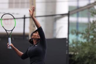 Serena Williams a castigat Australian Open: Reactii din lumea tenisului