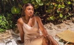 Serena Williams a ieșit la picnic! Meniul cu care s-a delectat celebra tenismenă FOTO