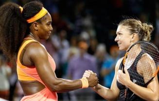 Serena Williams a uitat de Halep: Pe cine a nominalizat ca viitor numar 1 WTA