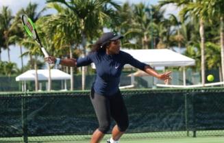 Serena Williams a vorbit despre perioada in care a fost locul 2 WTA si despre viitorul sau