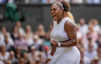 Serena Williams dezvaluie ce o impresioneaza cel mai mult la Simona Halep: N-am uitat cum m-a batut