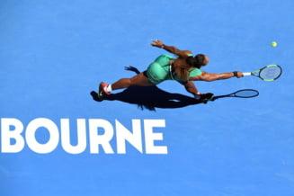 Serena Williams e nerabdatoare sa evolueze cu Simona Halep: Vreau sa joc cu numarul 1 in lume